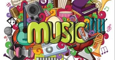 Lesson 61 - Music (2)
