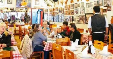 Lesson 50 - The Restaurant