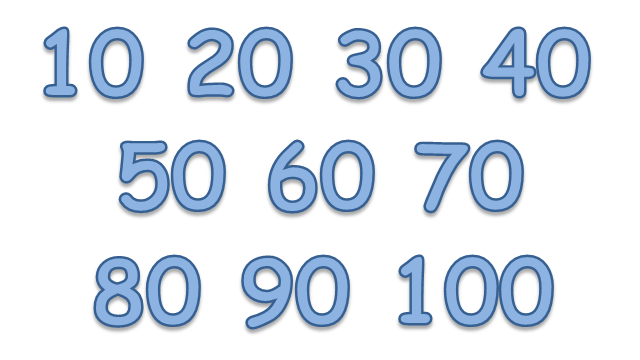 Numbers 10-100 | LearnEnglish Kids | British Council