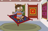 Ali and the magic carpet | LearnEnglish Kids | British Council