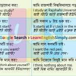 Spoken English Part 02