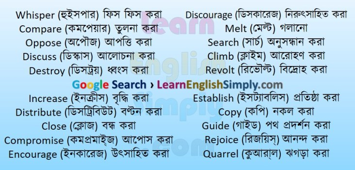 Vocabulary Part 11