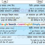 Spoken English Part 22