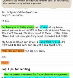 email writing grammar please see below mail [ 1563 x 2079 Pixel ]