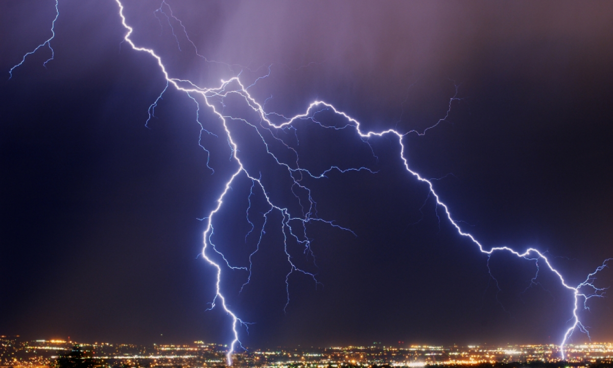 lei gong chinese god of thunder learnenglish teens british