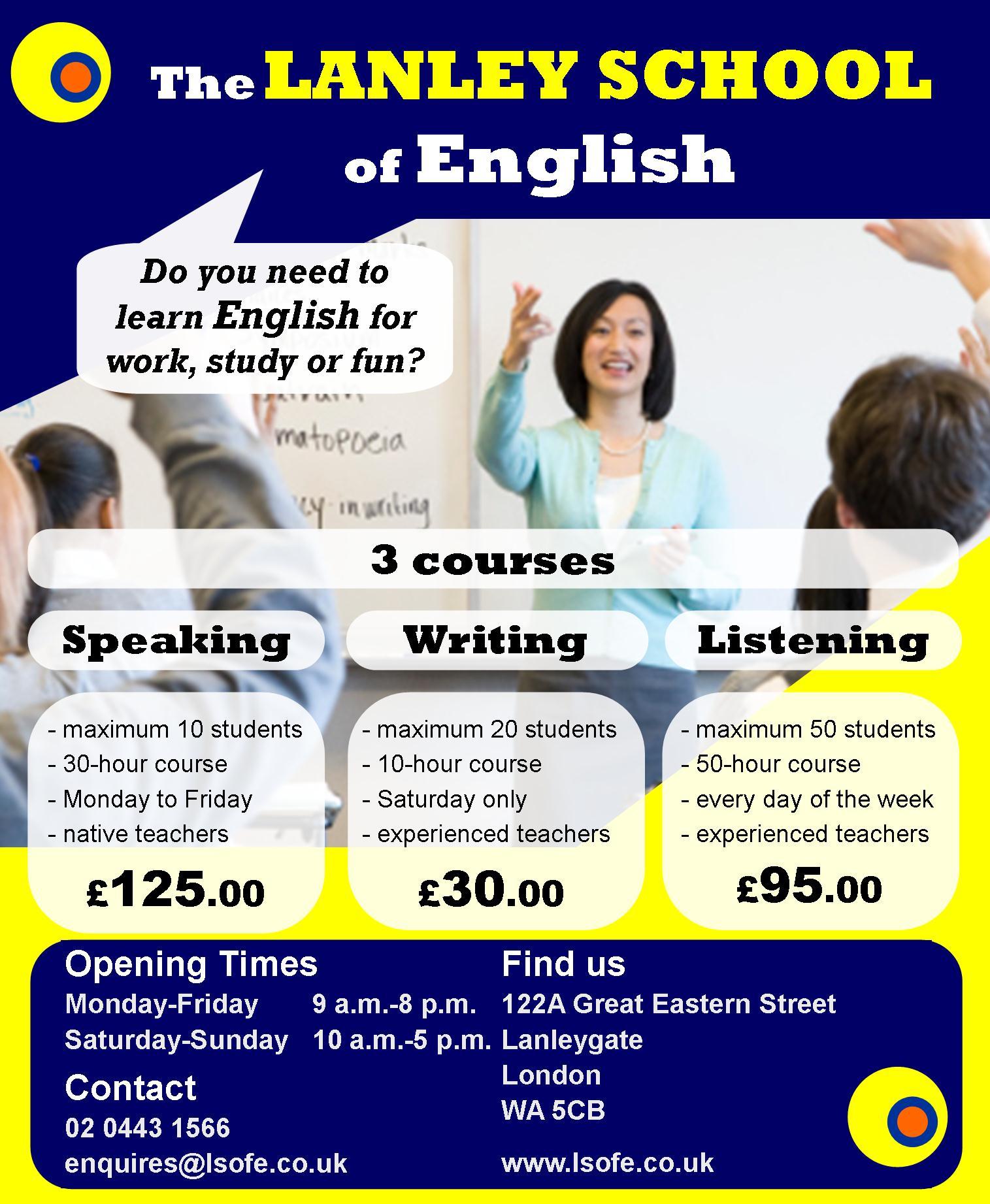 The Language School Learnenglish Teens