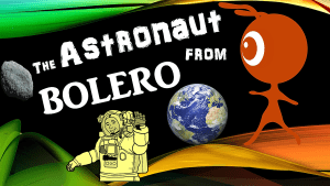 English worksheets-feature-image-short-story-the-astronaut-from-bolero-a1-a2-beginner-level-learn-english-with-africa-december-2016