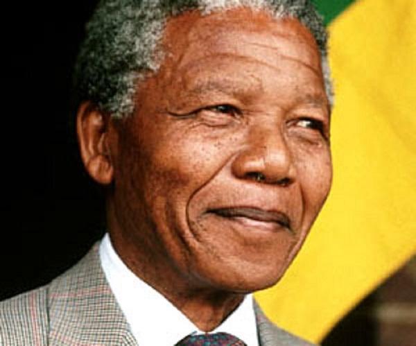 Nelson Mandela: An African Hero