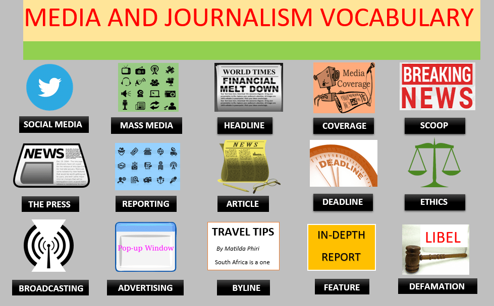 vocabulary-media-and-journalism-website-learn-english-with-africa-october-2016-Worksheet