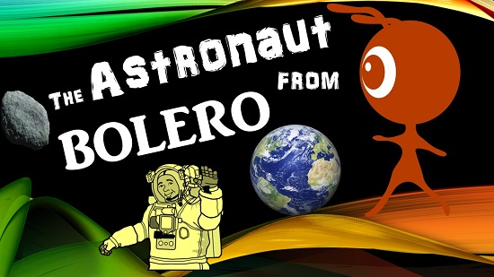 English worksheets-thumbnail-short-story-the-astronaut-from-bolero-a1-a2-beginner-level-learn-english-with-africa-december-2016