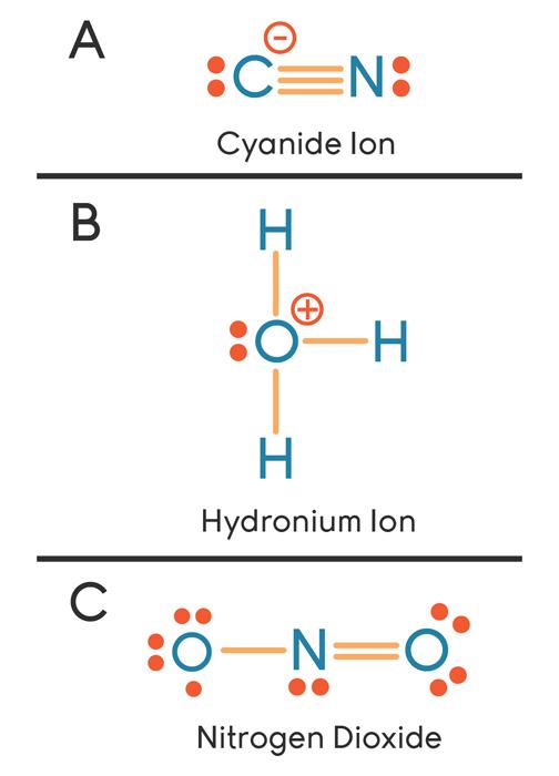 Hydronium Lewis Structure : hydronium, lewis, structure, Making, Molecules:, Lewis, Structures, Molecular, Geometries, Annenberg, Learner