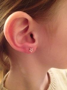 Kids Ear Piercing Near Me : piercing, Piercing