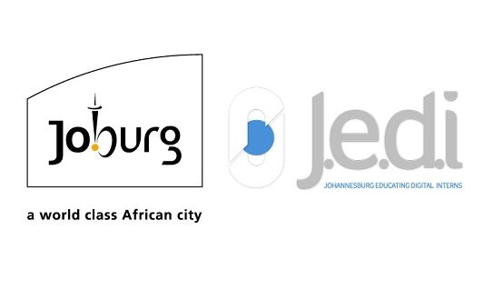 City of Johannesburg Launches Search for 1000 Digital Interns