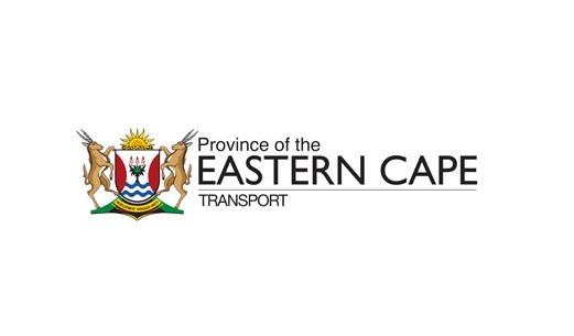Eastern Cape Department of Transport Bursaries 2020