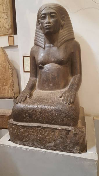 Old Imhotep