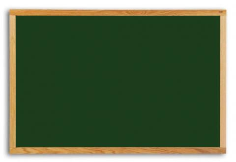 economy wooden chalkboard green