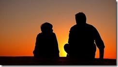attachement secure parent ado