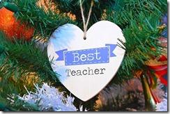 enseigner pour apprendre