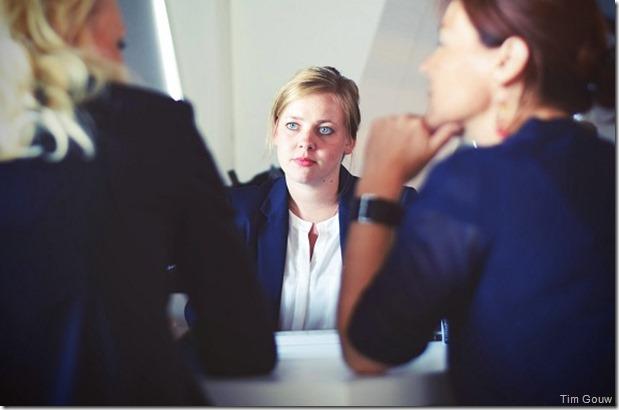 preparer un entretien de selection ou de recrutement