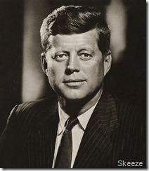 JFK lecteur rapide