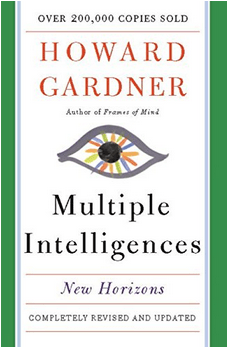intelligences multiples howard gardner