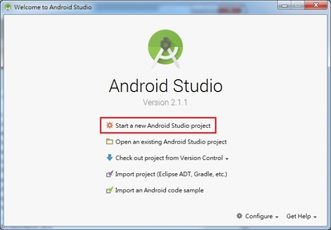 DownloadAndroidStudio