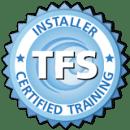 Installer Level Certification