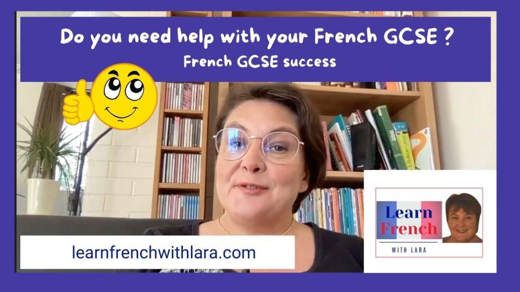 French GCSE