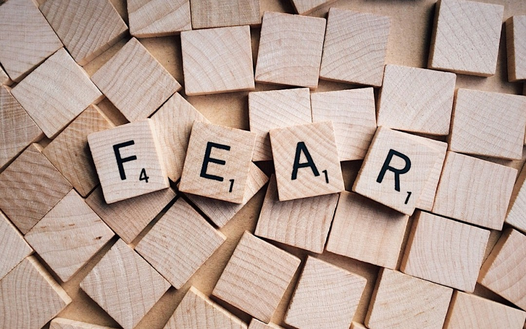 How To Overcome Fear In Forex Trading