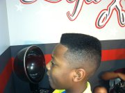 5 box fade haircut learn