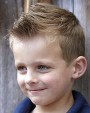 kids haircuts learn