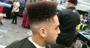 5 box fade haircut learn
