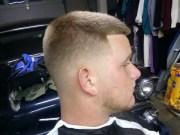 5 skin fade haircut