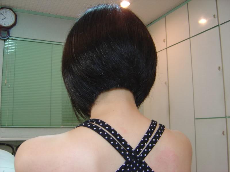 12 Stacked Bob Haircuts