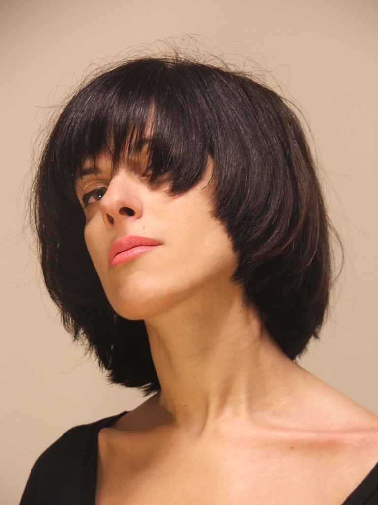 What Is A Pageboy Haircut : pageboy, haircut, Style, Pageboy, Haircut