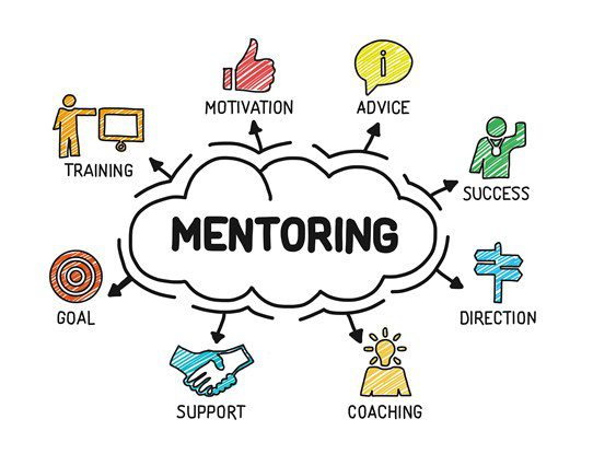 confidence and self-esteem mentoring and coaching for children