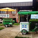 Selling Coffee From Cart and other Street Food Vendor Questions