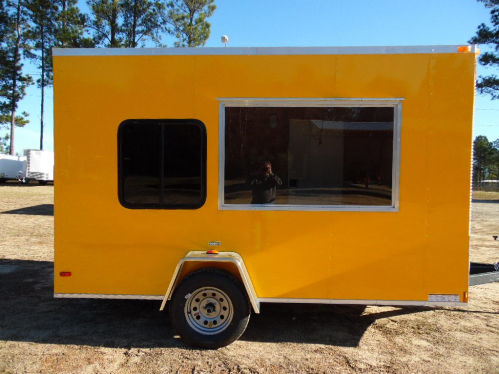 medium resolution of build a food truck or build a concession trailer