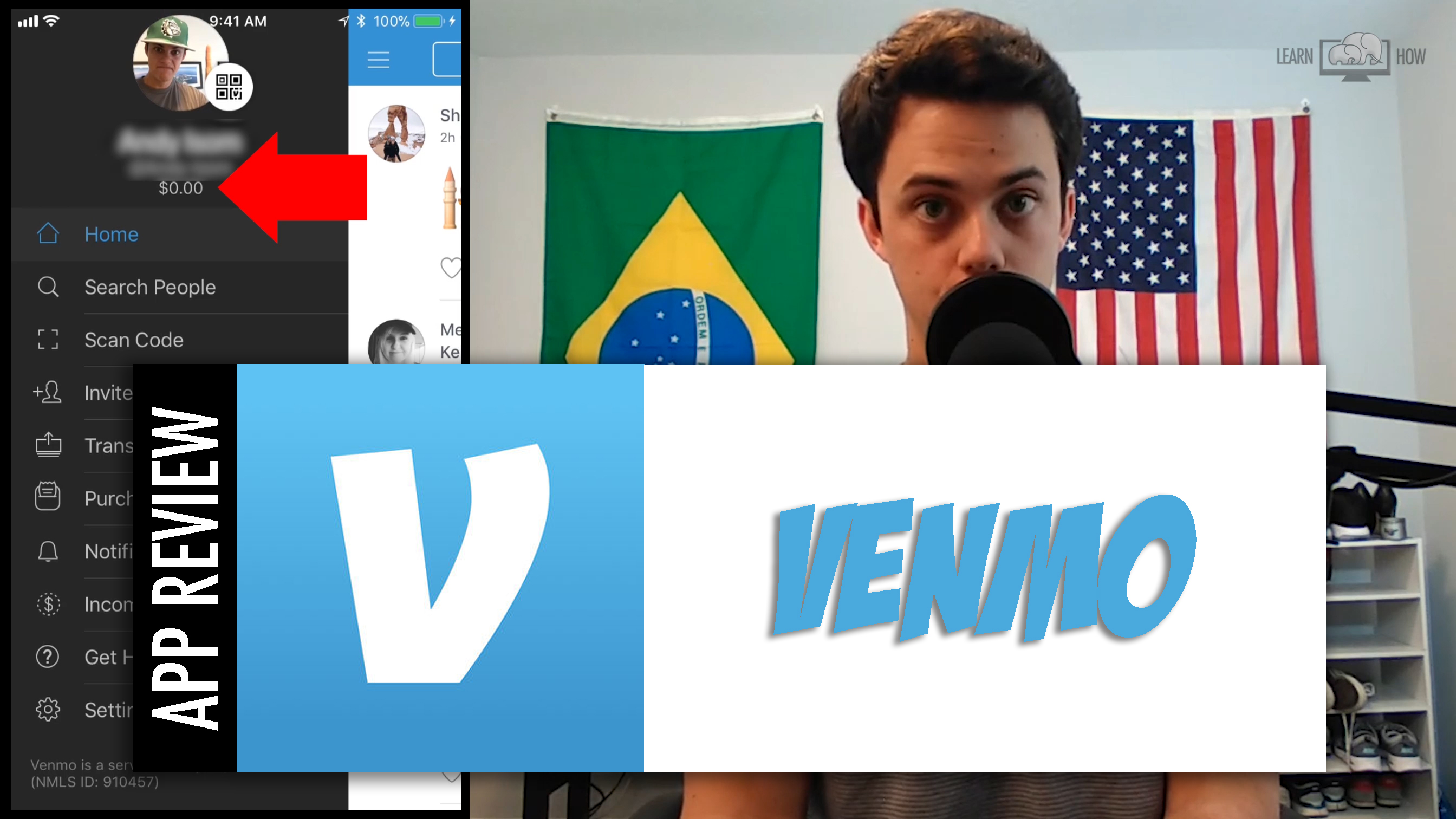 Venmo – Send & Receive Money Instantly