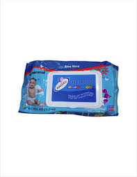 Angel Baby Wipes