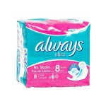 Always Ultra Thin Sanitary Pad Pink