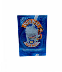 Cowbell Powder Milk 14g
