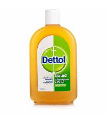 Dettol Liquid Antiseptic 165ml