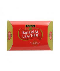 Imperial leather beauty soap 120g