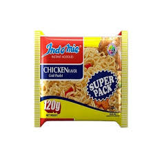 Indomie Chicken Flavour 120g