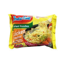 Indomie Chicken flavour 70g