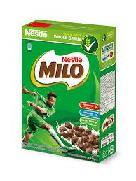 Nestle Milo Cearel 320g