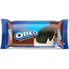 Oreos Chocolate biscuit