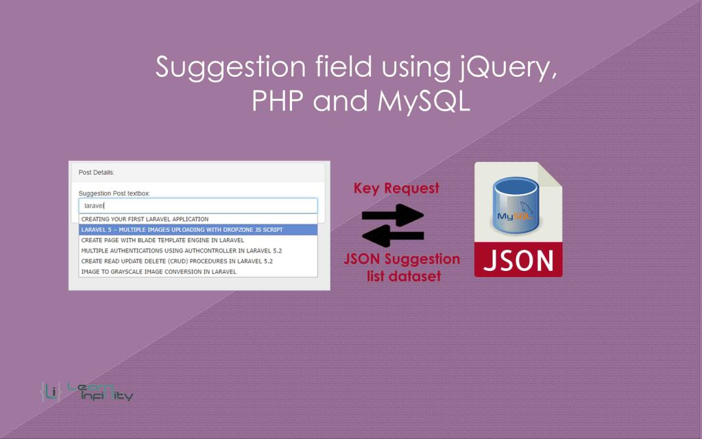 jquery archives learn infinity