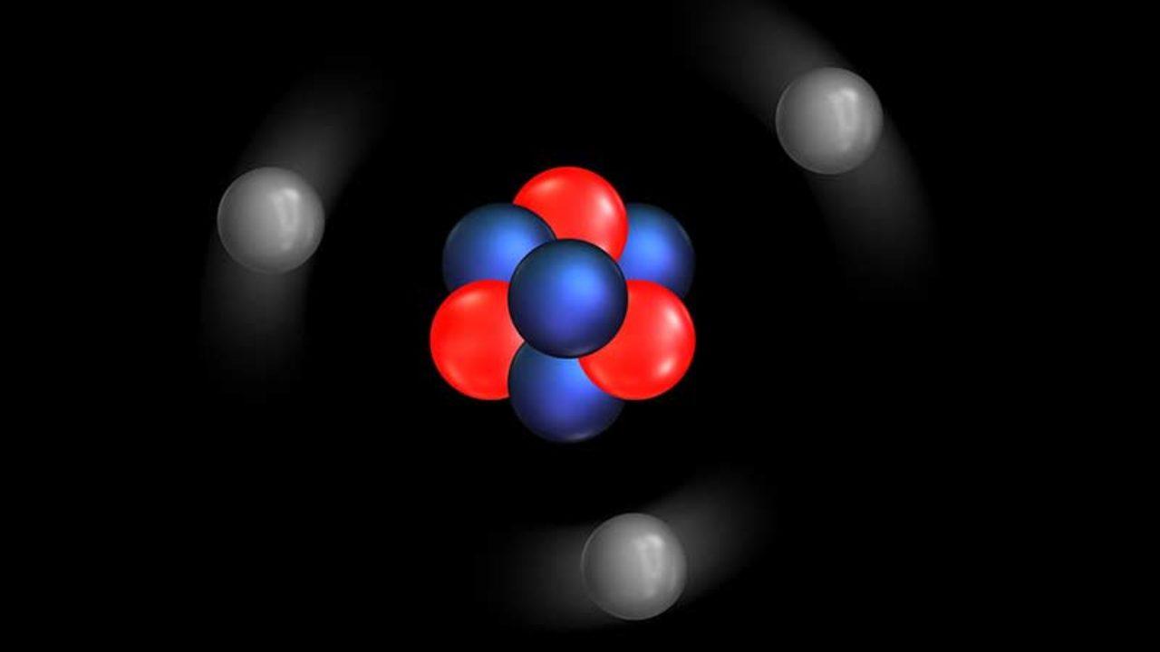 atoms molecules science lesson